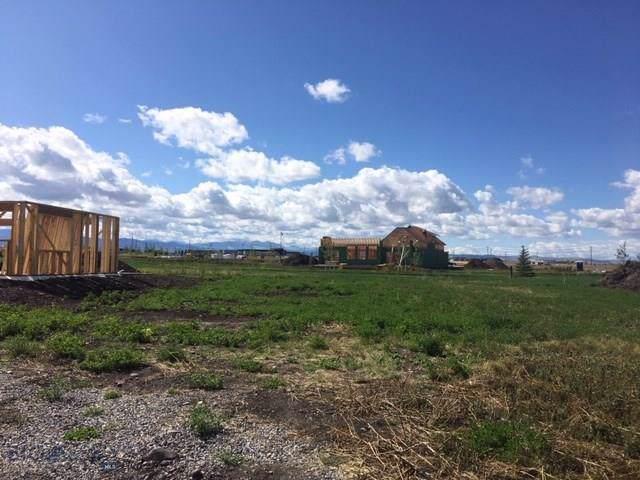 TBD Ryun Sun Way, Bozeman, MT 59718 (MLS #339599) :: Hart Real Estate Solutions