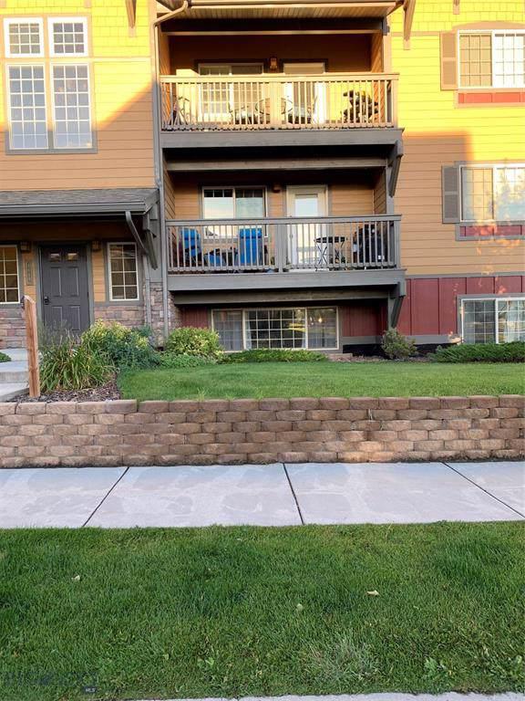 4645 Bembrick 1B, Bozeman, MT 59718 (MLS #339821) :: Hart Real Estate Solutions