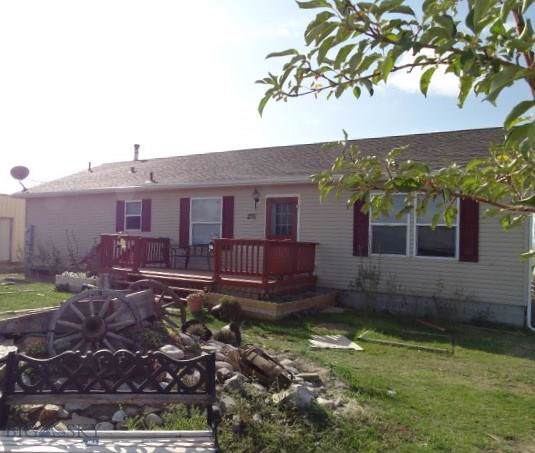 270 Miller Canyon Road, Three Forks, MT 59752 (MLS #339996) :: Hart Real Estate Solutions
