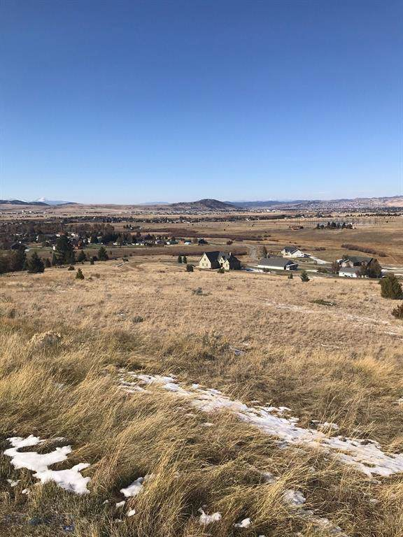 207 Majestic View, Butte, MT 59701 (MLS #340455) :: Hart Real Estate Solutions