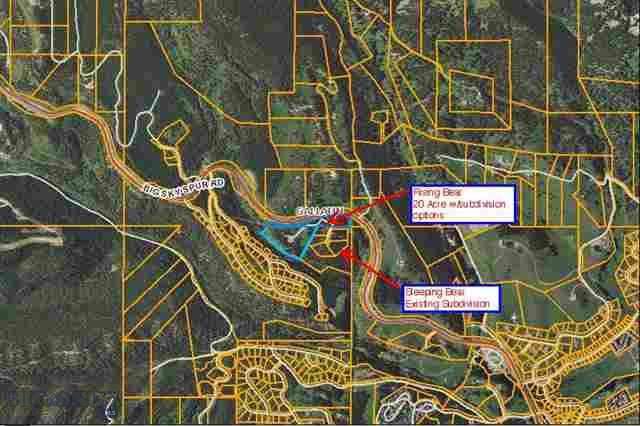10 Rising Bear Road, Big Sky, MT 59716 (MLS #340878) :: Black Diamond Montana