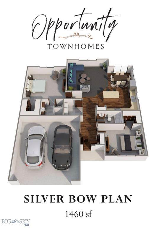 Lot A- 12 Opportunity Townhomes Drive - Photo 1