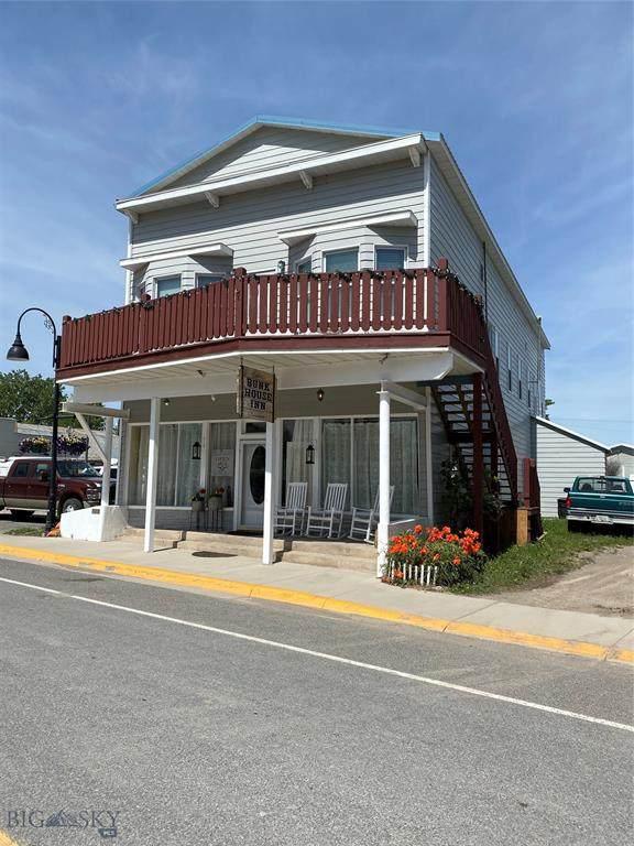 124 Main Street, Augusta, MT 59410 (MLS #345991) :: Black Diamond Montana