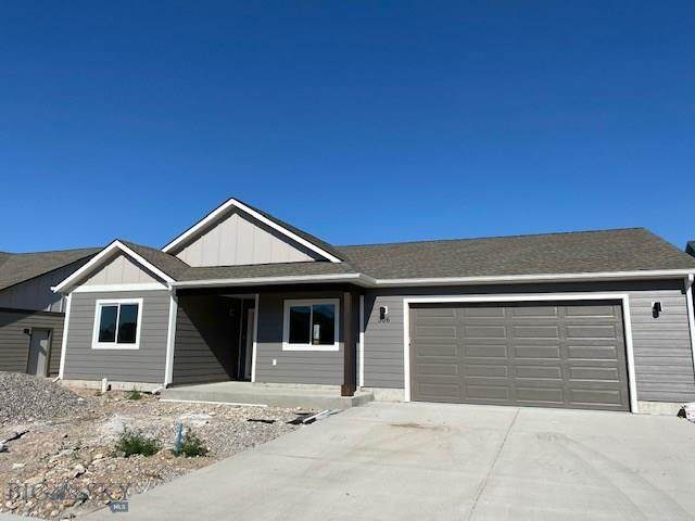 306 Boone, Belgrade, MT 59714 (MLS #346684) :: Black Diamond Montana