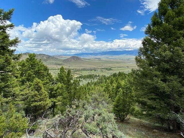 Lot 61 Virginia  City Ranches, Ennis, MT 59729 (MLS #346723) :: Hart Real Estate Solutions