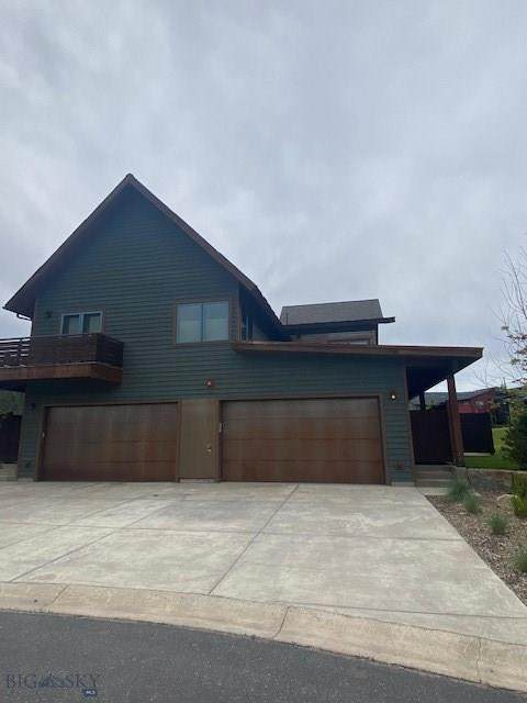 189 Pheasant Tail Lane B, Big Sky, MT 59716 (MLS #346978) :: Montana Life Real Estate