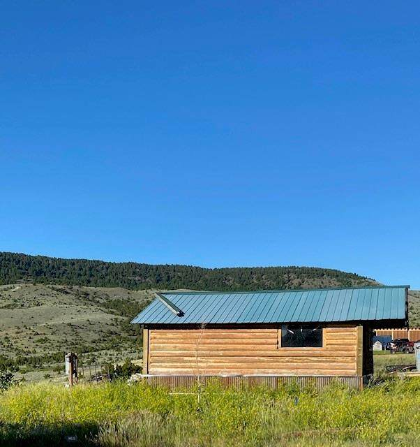 Block 24 Lots 1-3 & 10-12, Virginia City, MT 59755 (MLS #348142) :: L&K Real Estate