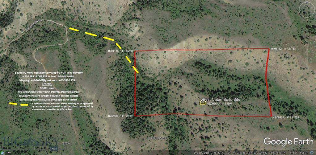 Lot 334 Broken Creek Road - Photo 1