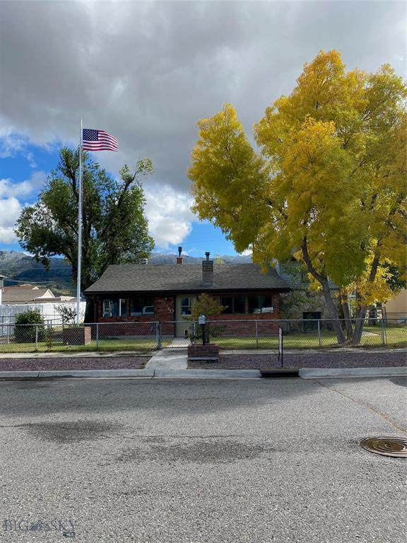 3340 Sanders St, Butte, MT 59701 (MLS #350379) :: L&K Real Estate