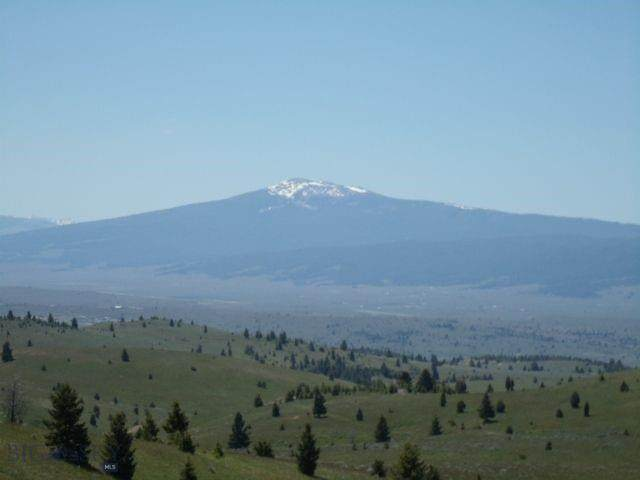 TBD Frog Pond Rd., Butte, MT 59701 (MLS #350765) :: L&K Real Estate
