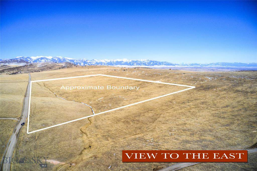 Lot 171 Tbd Horse Thief Trail - Photo 1