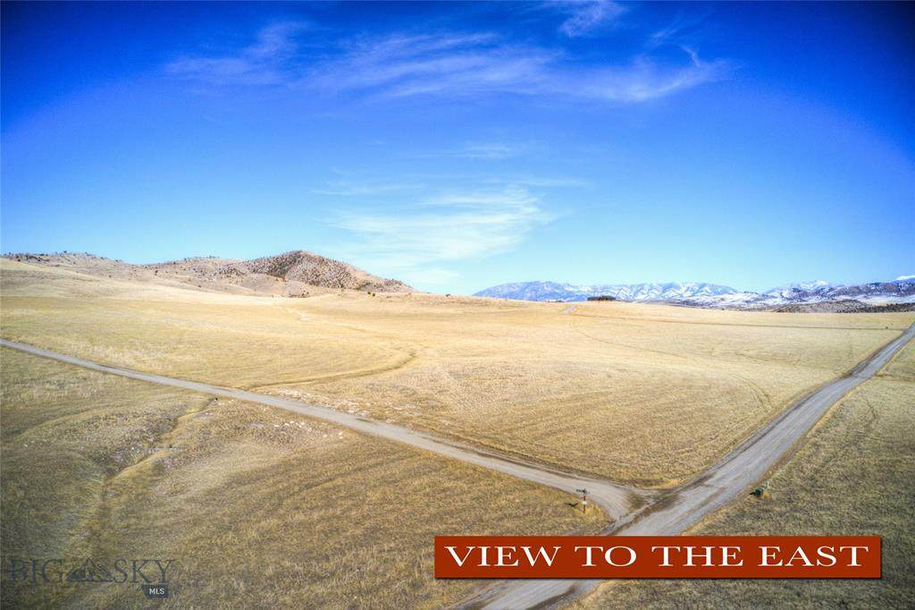 Lot 170 Tbd Horse Thief Trail - Photo 1