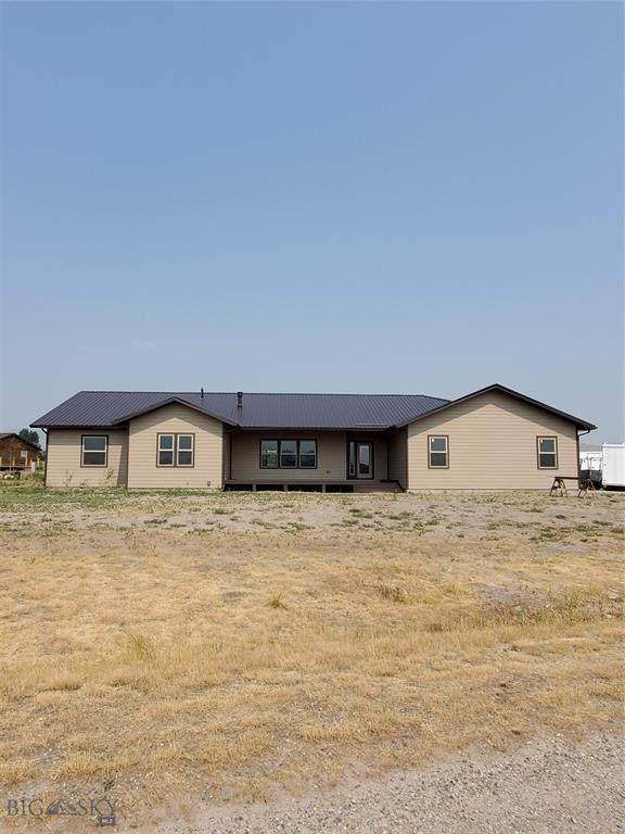 15 Heather Lane, Livingston, MT 59047 (MLS #355496) :: Carr Montana Real Estate