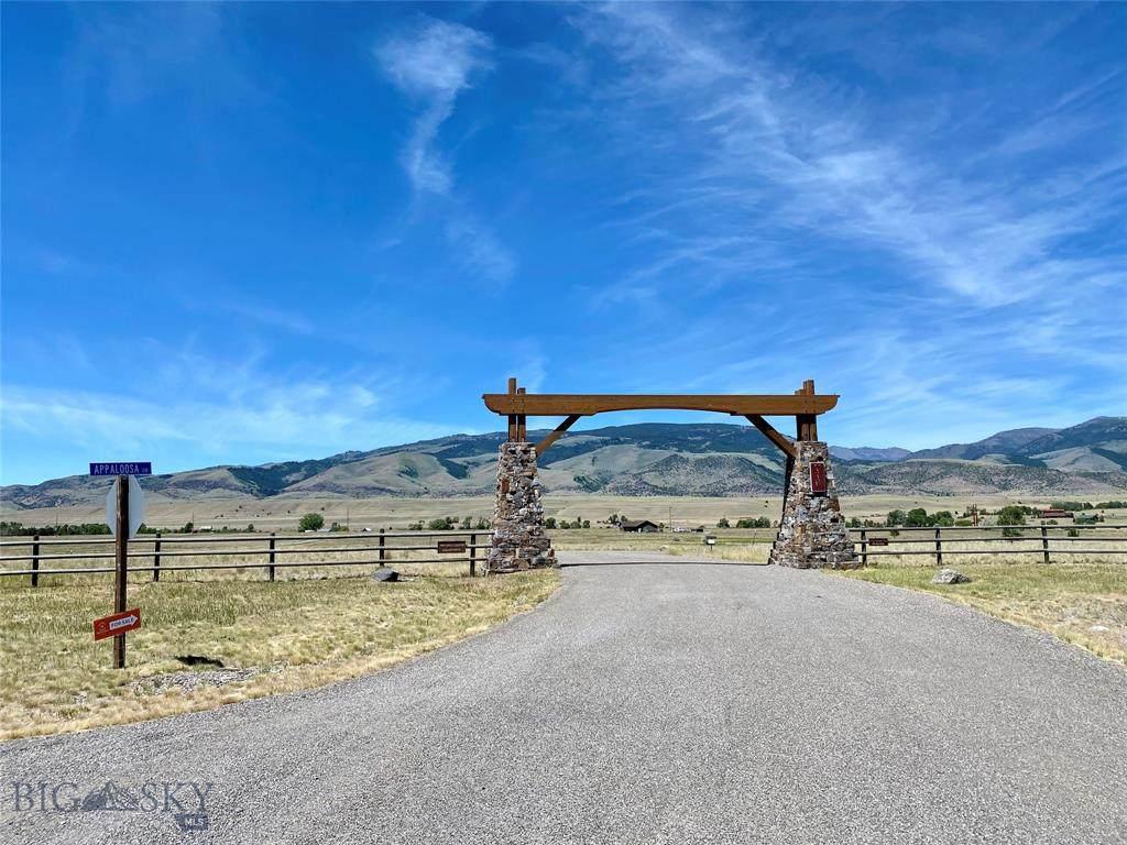 TBD Golden Pony Trail - Photo 1