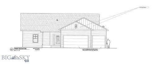 41 Cherokee Trail, Three Forks, MT 59752 (MLS #356475) :: Coldwell Banker Distinctive Properties