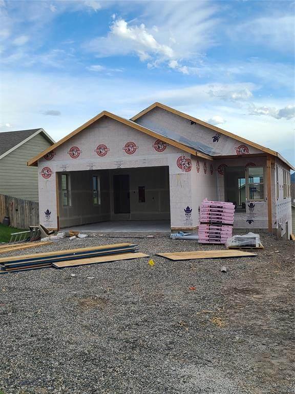 1006 Prairie Drive, Livingston, MT 59047 (MLS #358235) :: Montana Life Real Estate