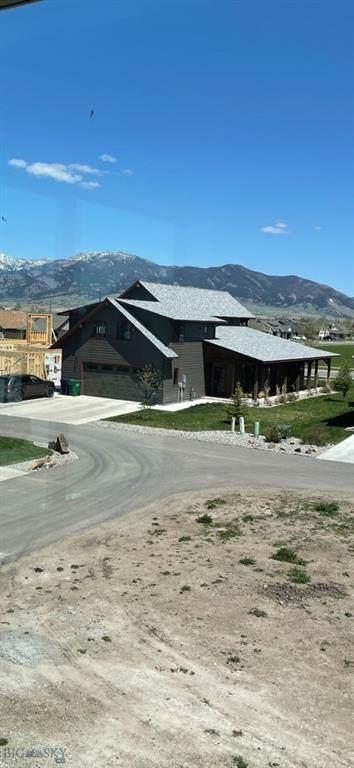 4133 Annie, Bozeman, MT 59718 (MLS #360457) :: Black Diamond Montana