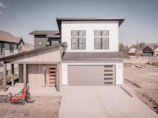 1156 Ryun Sun Way, Bozeman, MT 59718 (MLS #360660) :: Carr Montana Real Estate