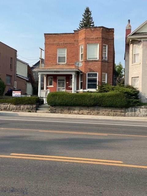 721 Park Street - Photo 1