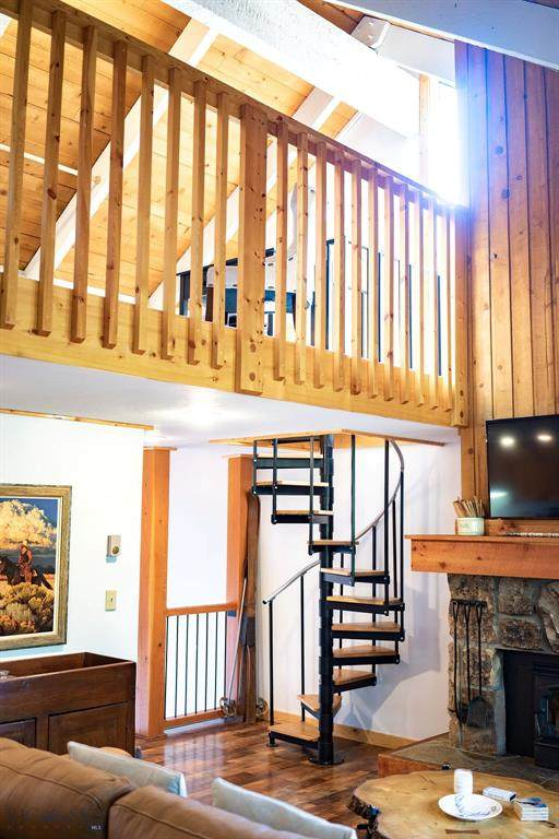 2575 Curley Bear #154, Big Sky, MT 59716 (MLS #361087) :: Carr Montana Real Estate