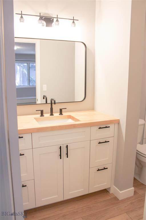 2200 W Dickerson #55, Bozeman, MT 59718 (MLS #361421) :: Hart Real Estate Solutions