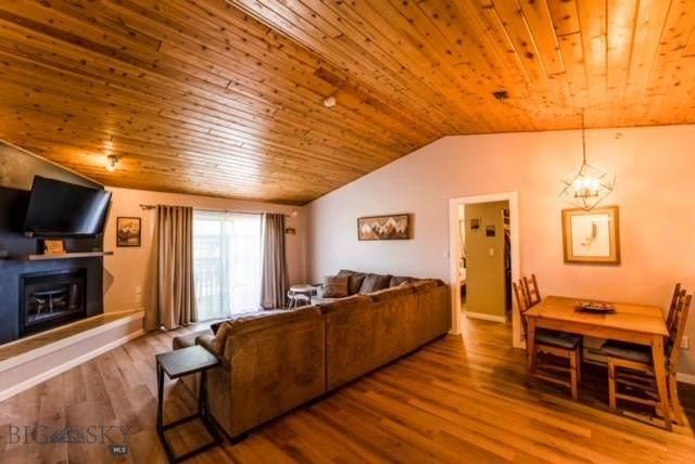 120 Firelight Drive C-19, Big Sky, MT 59716 (MLS #362067) :: Carr Montana Real Estate