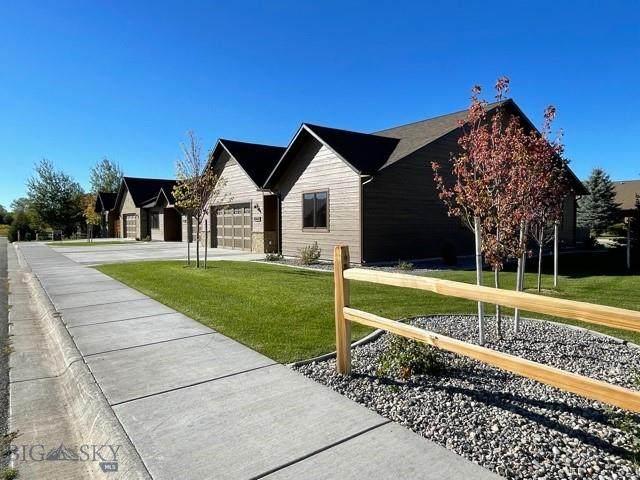 2403 c Birdie Drive, Bozeman, MT 59715 (MLS #362142) :: Montana Life Real Estate