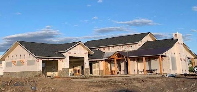 176 Rising Sun Way, Bozeman, MT 59718 (MLS #362493) :: Berkshire Hathaway HomeServices Montana Properties