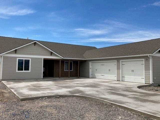 35 Oxbow Lane, Manhattan, MT 59741 (MLS #362888) :: Montana Mountain Home, LLC
