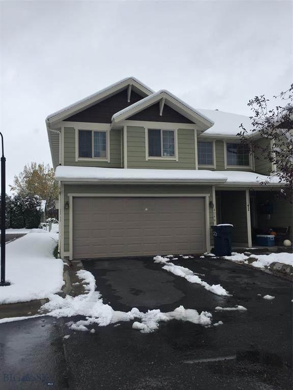 4044 Broadwater, Bozeman, MT 59718 (MLS #363973) :: Montana Mountain Home, LLC