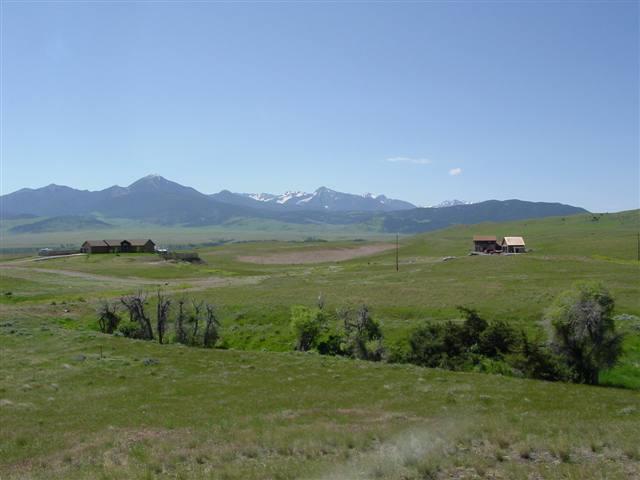 TBD Haven Meadow Loop Loop, Livingston, MT 59047 (MLS #162616) :: Black Diamond Montana