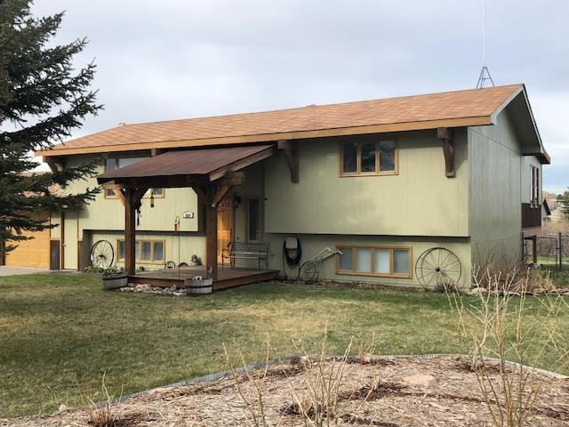 624 N 10th Street, Livingston, MT 59047 (MLS #315876) :: Black Diamond Montana | Berkshire Hathaway Home Services Montana Properties