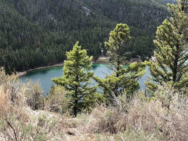 Lot 26 Madison River Ranches #1, Cameron, MT 59720 (MLS #318026) :: Hart Real Estate Solutions