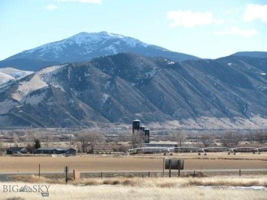 29 Stillwater Drive, Whitehall, MT 59759 (MLS #322491) :: Hart Real Estate Solutions