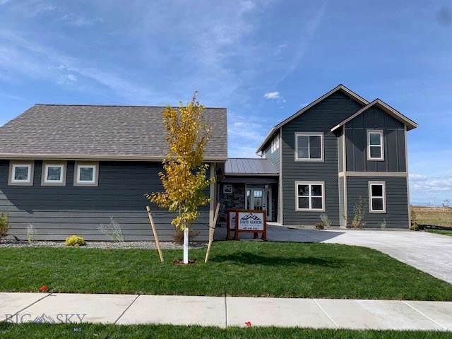 1387 Ryun Sun, Bozeman, MT 59718 (MLS #337045) :: Hart Real Estate Solutions