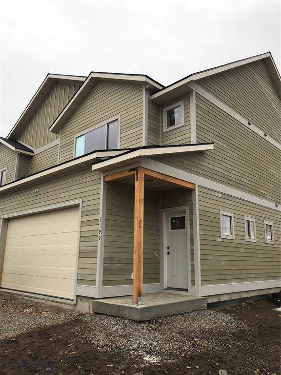 1585 Bora Way, Bozeman, MT 59718 (MLS #339839) :: Hart Real Estate Solutions