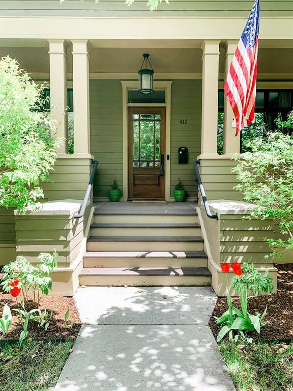 412 S Grand Avenue, Bozeman, MT 59715 (MLS #344061) :: Hart Real Estate Solutions