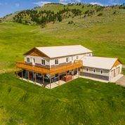 31 Bull Run Road, Livingston, MT 59047 (MLS #344774) :: Black Diamond Montana