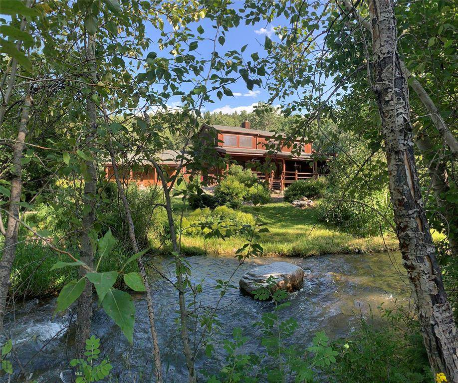 7 Red Lodge Creek Ranch Road - Photo 1