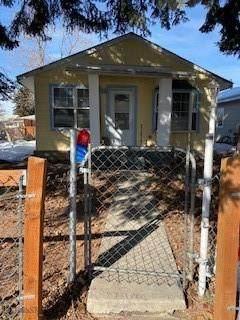 2815 Harvard Avenue, Butte, MT 59701 (MLS #355579) :: L&K Real Estate