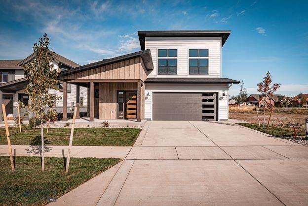 1156 Ryun Sun Way, Bozeman, MT 59718 (MLS #360660) :: Montana Life Real Estate