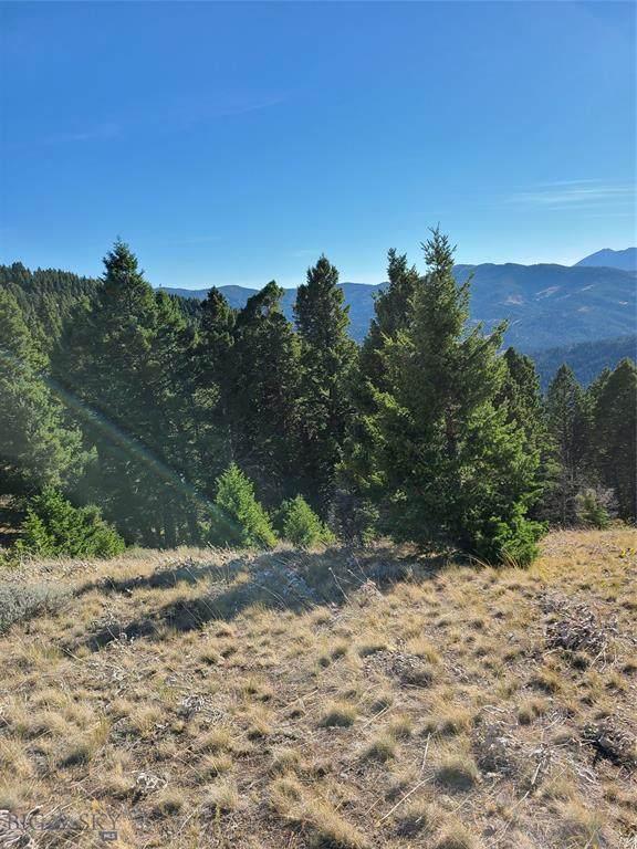 Lot 3 Battle Ridge Ranch, Bozeman, MT 59715 (MLS #346428) :: Berkshire Hathaway HomeServices Montana Properties
