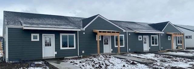 313 Miles B, Livingston, MT 59047 (MLS #350294) :: L&K Real Estate