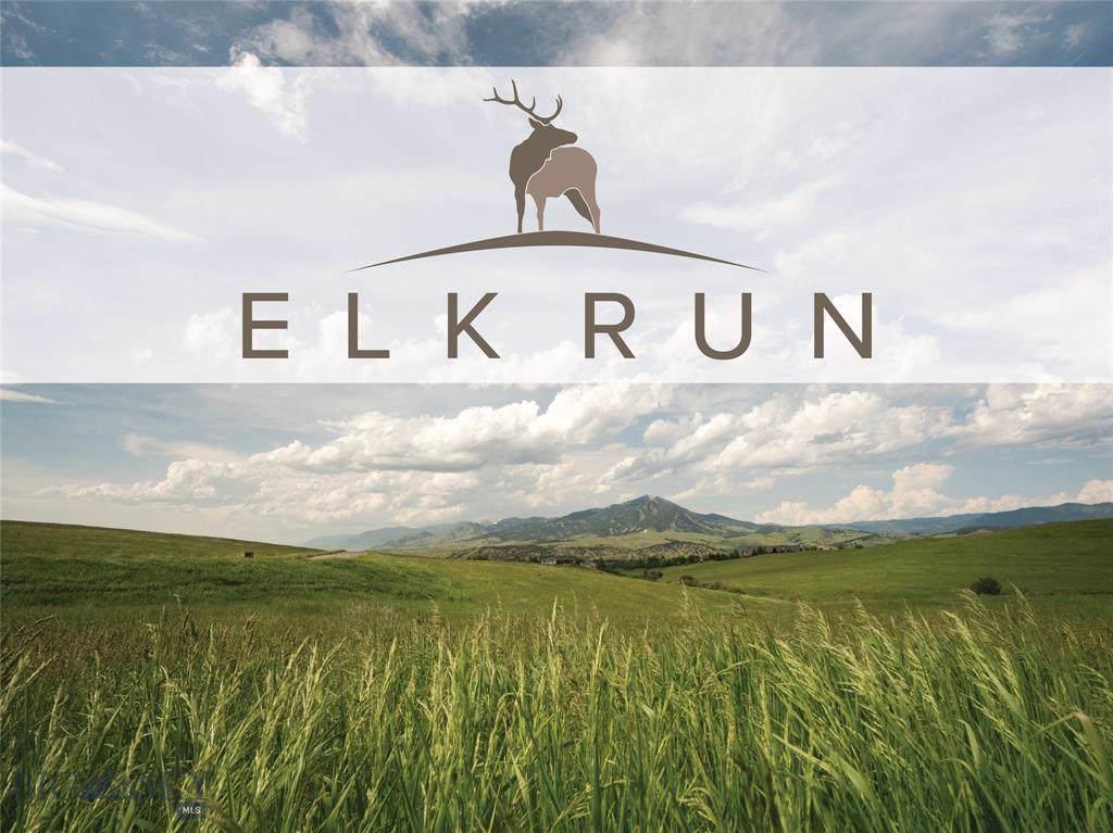 Tract 9 Elk Run - Photo 1