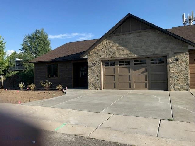 2405 A Birdie Drive, Bozeman, MT 59715 (MLS #327000) :: Hart Real Estate Solutions