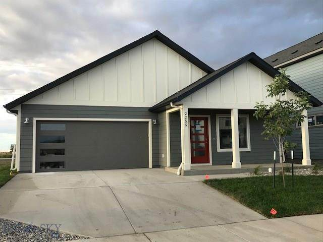 2255 Samantha Way, Bozeman, MT 59718 (MLS #346648) :: Black Diamond Montana