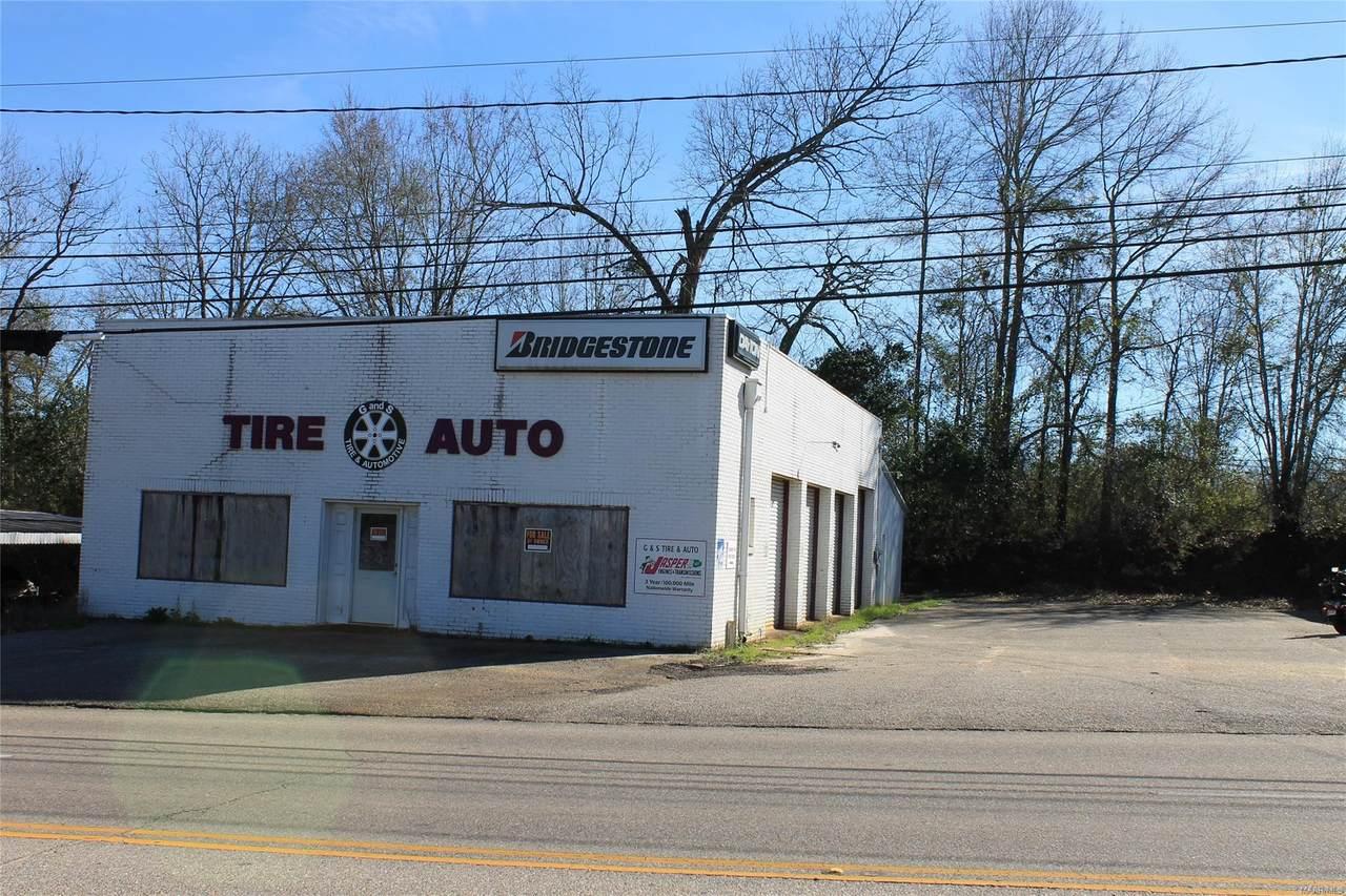 806 Commerce Street - Photo 1