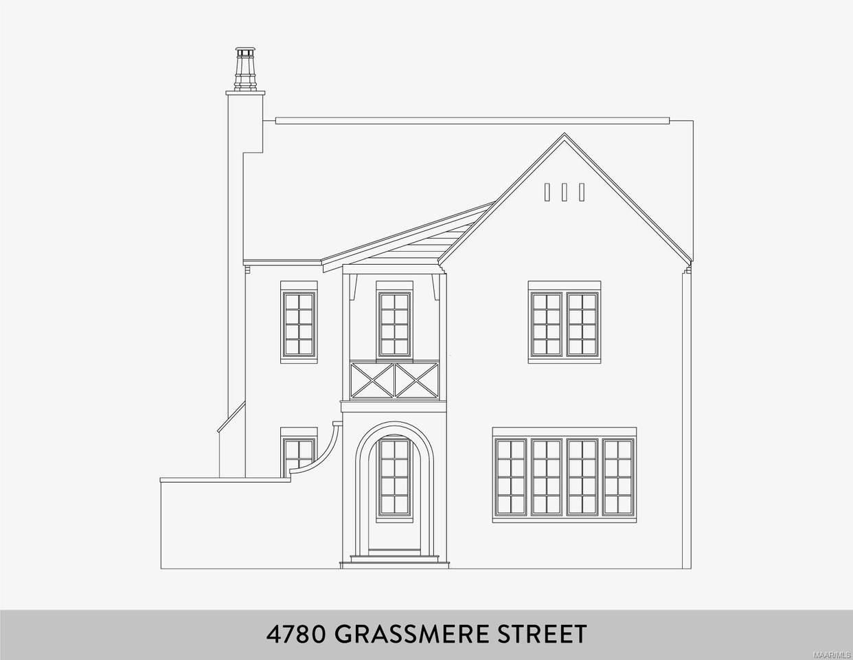 4780 Grassmere Street - Photo 1