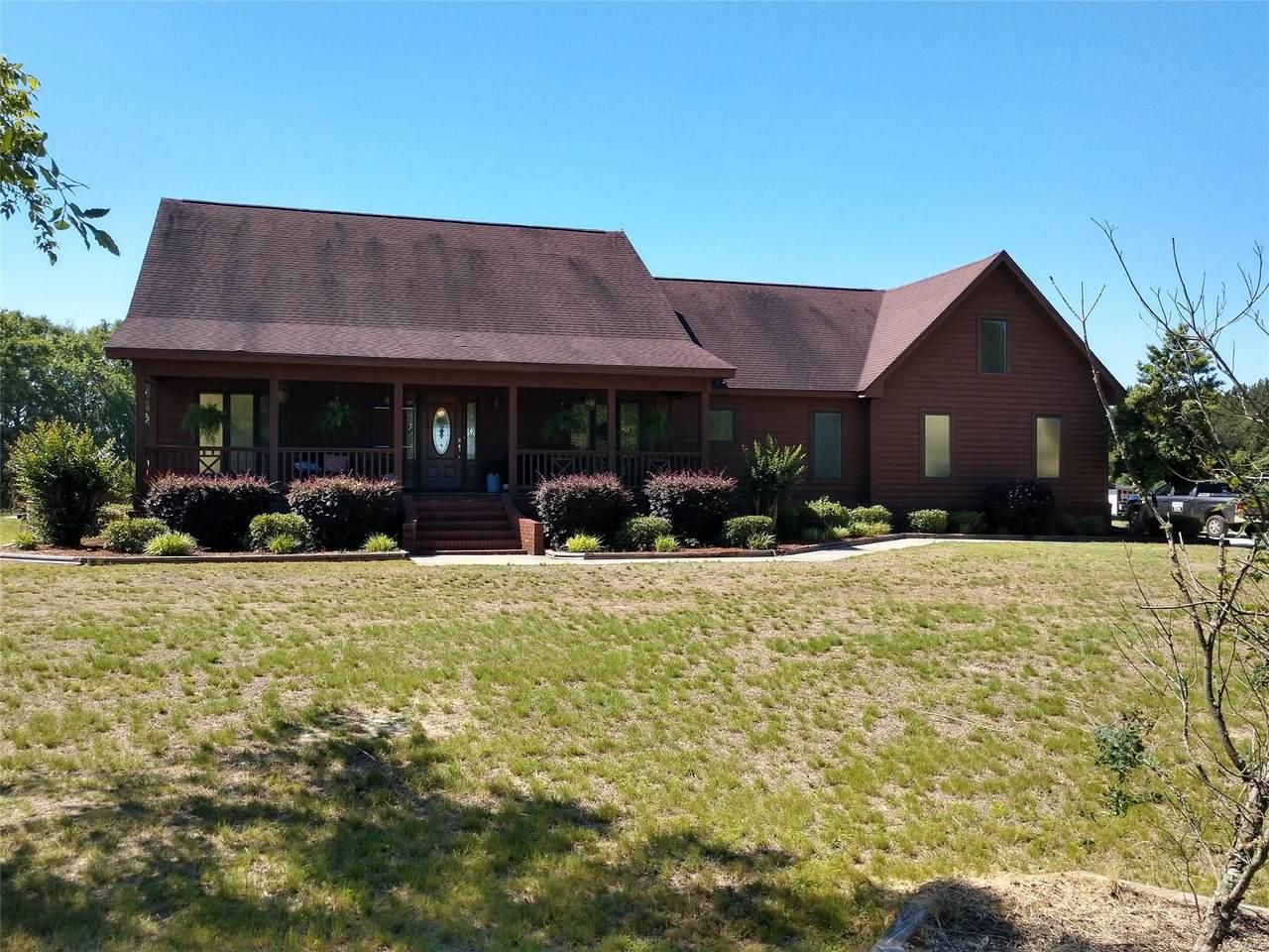644 County Road 2282 - Photo 1