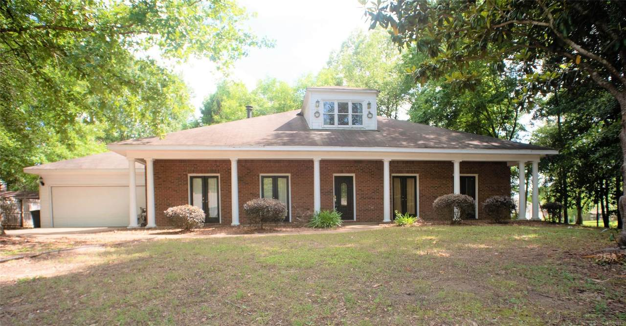 631 Forest Trail - Photo 1